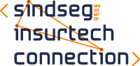 Sindseg Insurtech Connection Logo