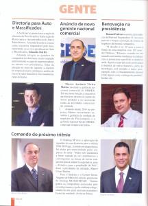 Revista Apólice Março 2016