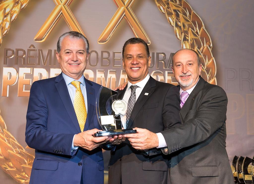 Prêmio Bandeirante