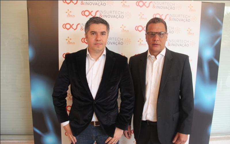 CQCS Insurtech & Inovação