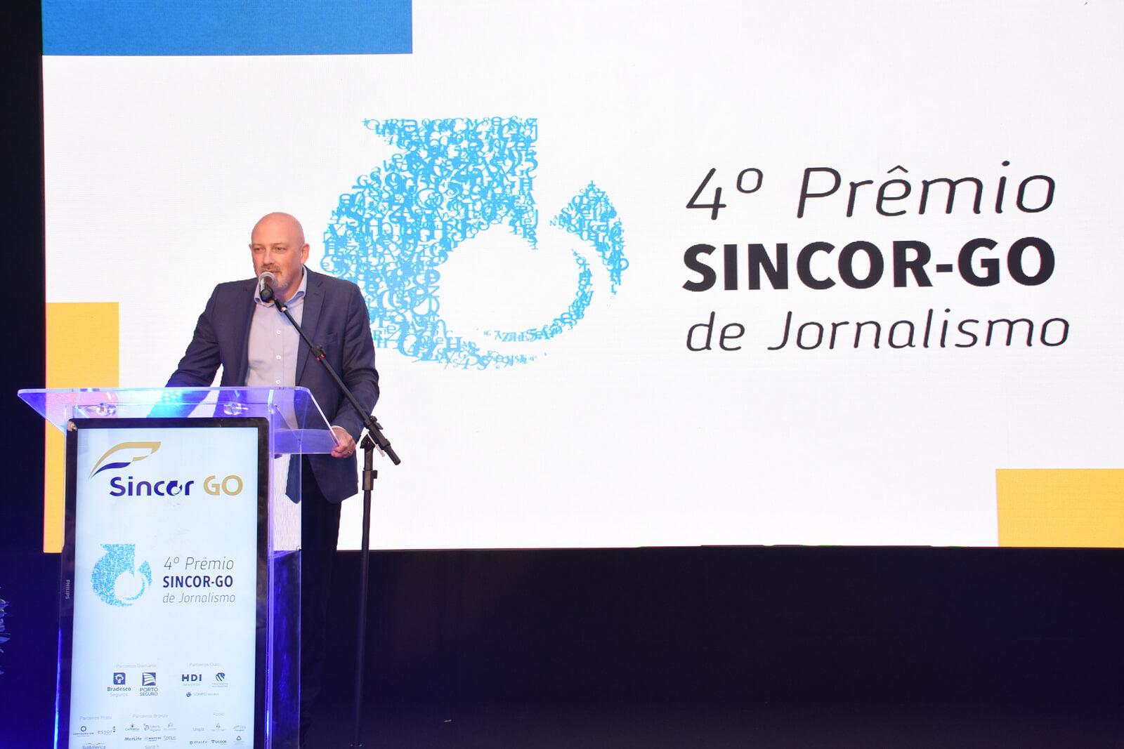 Prêmio Sincor-GO